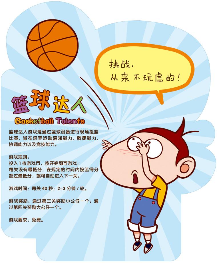 篮球得分规则图解